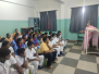 Workshop on Teenage Brain - Mrs. Annie John